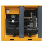 AHD-100A Germany Technology 75kw Airhorse Double Screw Air Compressor for industrial use