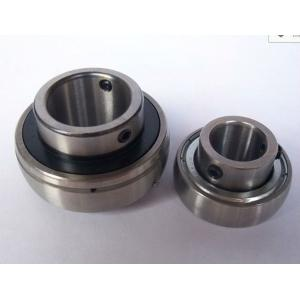 China Radial Loads Insert Bearings SB204 With High Speed For Mining , Agriculture on sale