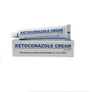 China Ketoconazole Cream on sale