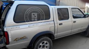 Quality Nissan D22 Pickup Hardtop Canopy for sale
