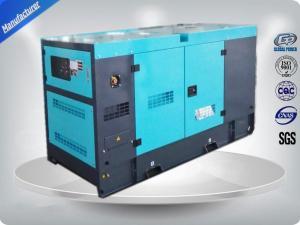 China Black Start Weichai 150kw Electric Generator Set With Diesel Engine R6110ZLD on sale