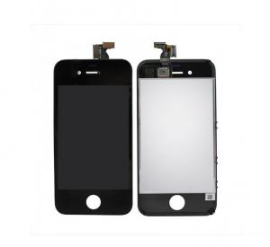 China Top sale for iphone LCD/LCD touch screen 4/4s AAA quality for iphone accessories on sale