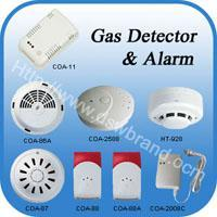 China Gas detector & alarm on sale
