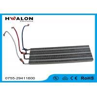 Resistor Element Ceramic PTC Heater 100W-2000W For Electric Car / Hot Glue Gun