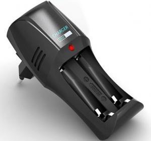 China 1.2V 150mA AA / AAA LED indicator Standard NiMH Battery Charger 220 - 240V AC on sale