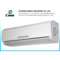 White  Digital Wall Mounted Air Conditioner / Room air conditioner