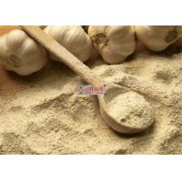 China Food Grade Dehydrated Garlic Powder on sale