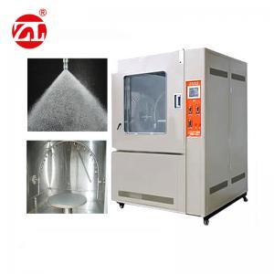 China Waterproof Rubber Testing Machine Test Anti-Rain And Waterproof Performance Products on sale