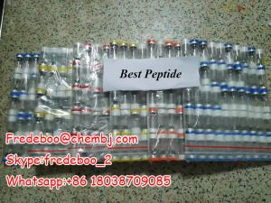 China Pentadecapeptide Polypeptide Hormones BPC 157 2mg for Increase Lean Muscular Tissue Mass on sale