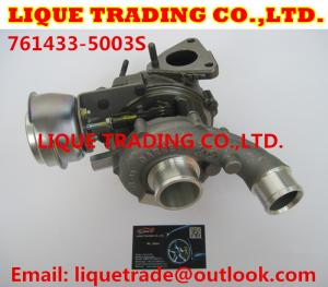 China 100%Genuine GT1549V 761433-0003 761433-5003S A6640900880 Turbo Turbocharger For SSANGYONG on sale