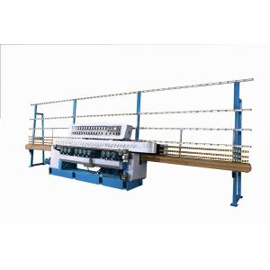 China Glass straight-line beveling machine- X371 on sale