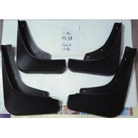 Car Mud Flaps For GAC Trumpchi GS5 Rubber  Complete Sets Replacement