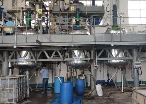 China Paper making chemicals polymer AKD emulsifier to make the sizing chemicals for different paper on sale