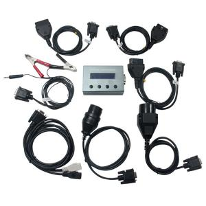 Si Reset Service Light / Airbag Reset Tools For Volvo , Benz