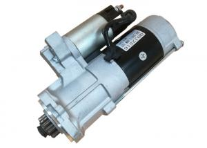 China Caterpillar / Ersatz / S6K-T / Cat3066 Truck Starter Motor 32B66-10100 32B66-02500 M008T60871 on sale