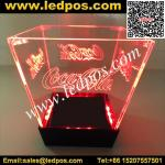 Coca Cola Bottle Cooler Can Energy Drink Ice Bucket