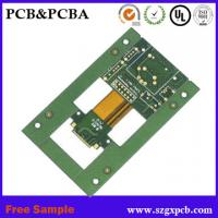 China High Quality&Low Price Flex PCB/FPC/Flexible PCB Flexible Electronics free sample with CE FCC ROHS UL certification on sale