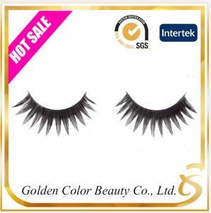 China Marlliss Eyelashes - 100% Hand Made Premium False Eyelashes on sale