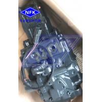 Original Komatsu Excavator PC40MR PC50MR Hydraulic Main Pump Metal Material