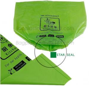 China biodegradable Pet Waste Bags Dog Poop Bag, Factory direct high quality biodegradable plastic dog poop pet waste bag on sale