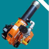 High Velocity Propane Natural Gas Heater Automatic Combusting For Industrial Furnace
