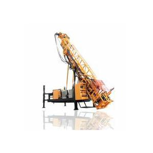 China Heavy Duty Diamond Hydraulic Rotary Drilling Rig For Multi-Purpose Drilling on sale