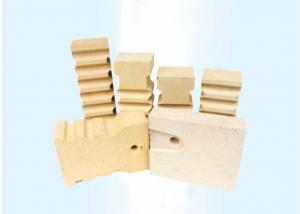 China High Temp Resistant Refractory Fire Bricks White With 85% Al2O3 High Density on sale