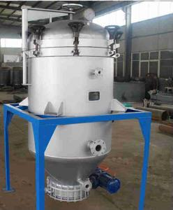 China automatic self cleaning edible oil leaf filter machine apply for crude oil refinery machine line plant on sale