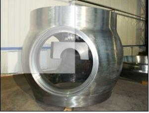 China Kaplan Tubular Water Hydro Power Generator Turbine Runner Hub Center on sale