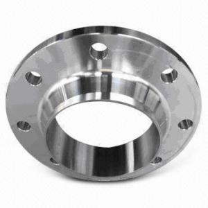 China WN welding neck flange on sale