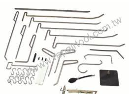 China 33 PC Paintless Dent Repair Kit on sale
