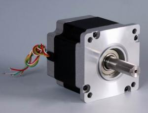 China 57mm 2 phase stepper motor J57HB85-03 on sale