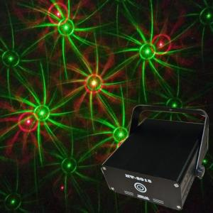 China KTV room or home party banquet mini laser light HT-2015 140mw Red&Green stage lighting equipment Factory wholesale on sale