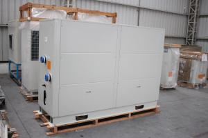 China High Efficiency R22 20 Ton / 30 Ton Ground Water Source Heat Pump on sale