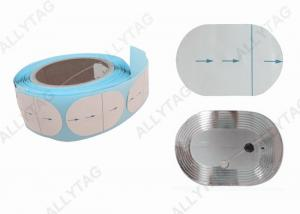 China Source Tagging RF Anti Theft Labels PET Film Materials 100% Deactivation on sale