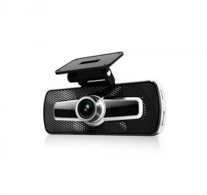 China NOVATEK 96650 2.7inch CMOS Night Vision Car DVR , Car Driving Recorder on sale