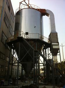 China Dyestuff / Chemical Industry Pressure Spray Dryer Machine Rapid Drying Speed compressure air on sale
