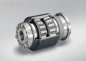 China 580/572 Truck Bearings , Tappered Roller Bearings on sale