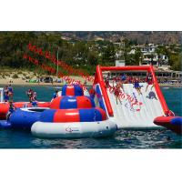 inflatable commercial water park water park games water park manufacturer water park