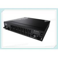 China ISR4451-X-AX/K9 Industrial Network Router ISR 4451 AX Bundle with APP and SEC license on sale