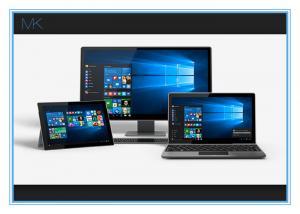 China Genuine Sealed Boxed Microsoft Windows 10 Pro 64 Bit Retail Box USB 100% Work on sale