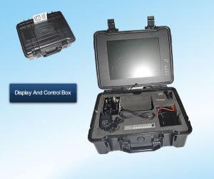 China Vehicle Search Mirror Inspection System , Under Car Mirror / camera on sale