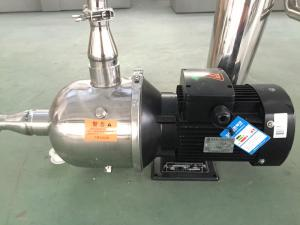 China Professional Residential Fruit Juice / Tea / Drinking Water Treatment Systems on sale