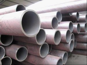 China Buy Seamless steel tubes EN10216-2 P235GH manufacturer on sale
