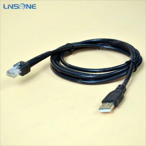 China High quality usb to RJ45 cable used in Ethernet network card, router on sale