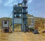 usine SAP40-40TPH d'asphalte