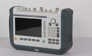 China Testing Antenna VSWR Microwave Power Detector Analyzer External Input Bias Tisavailable on sale