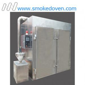 China Meat/sausage/chicken/fish/turkey/goose Smoked oven on sale