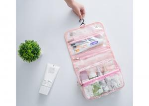 8aa6925062 ... Quality Fold Up Bathroom Toiletry Bag