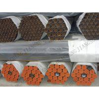 ASTM A178 / A178M airway Seamless Carbon Steel Tube Fluid Pipe 6m - 25m Length